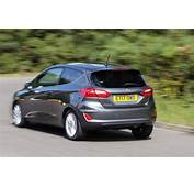 Ford Fiesta Review 2018  Autocar