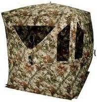 Brickhouse Ground Blind Best Ground Blinds For Deer Hunting Best For Hunting