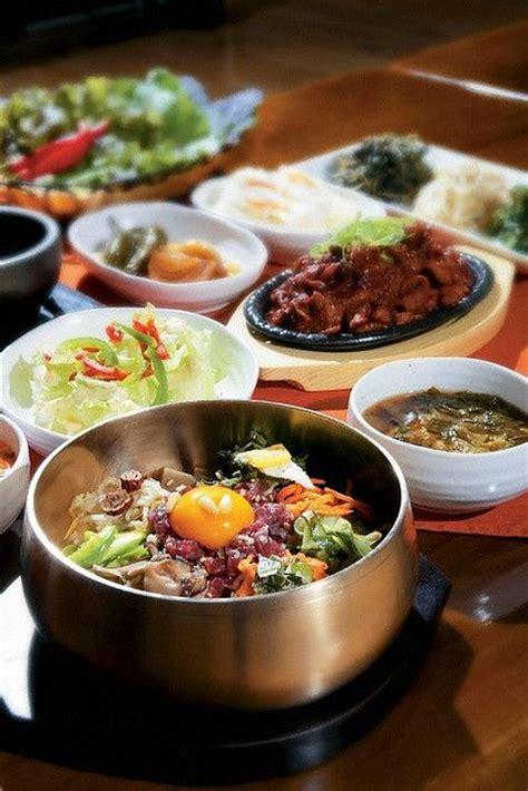Korean Kitchen Top 71 Best Images About Korean Food On Korean