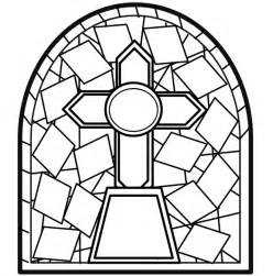 stained glass window ict toolkit teachers