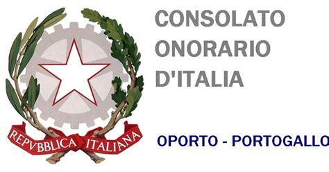 consolato portogallo consolato d italia porto servizi