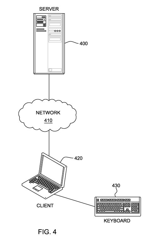 keyboard layout detection patent us8219905 automatically detecting keyboard layout