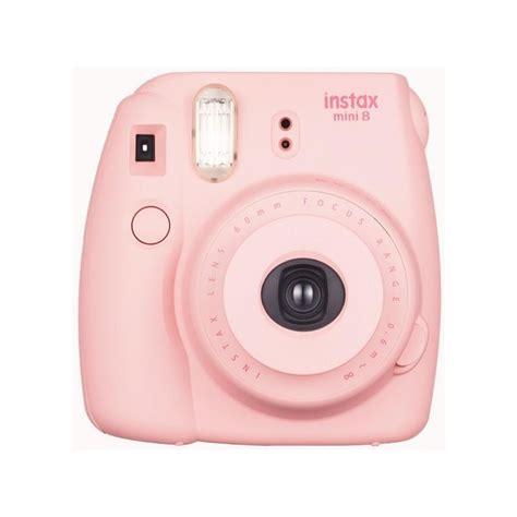 Instax Mini 8 Pink fujifilm instax mini 8 kit pink instant cameras photopoint