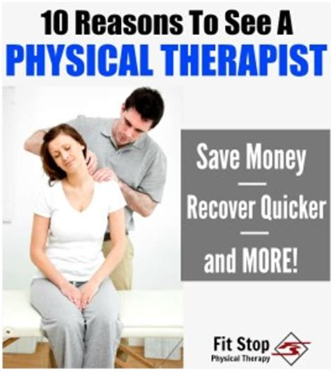 doctor s prescription to see pt fit stop physical therapy