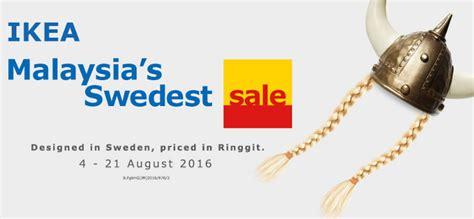 ikea kitchen sale 2016 ikea malaysia s swedest sale 2016 renotalk