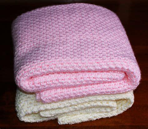 free pattern easy crochet baby blanket i d rather be hookin free baby afghan crochet patterns