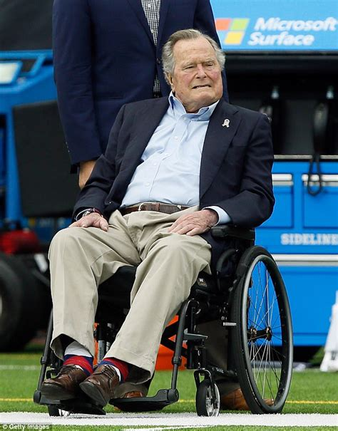 george w bush u s presidents history com george h w bush is longest living president in us history