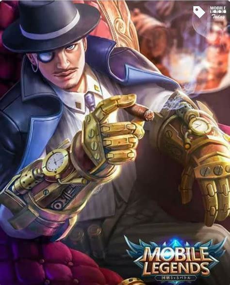 my event mobile legend wallpaper mobile legend hd zilong gudang wallpaper