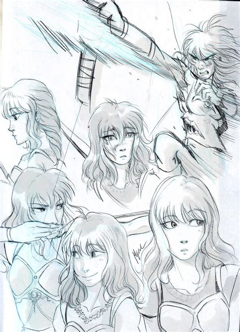 7 Sketches Hawaii by Sketches Hi Iru By Myed89 On Deviantart