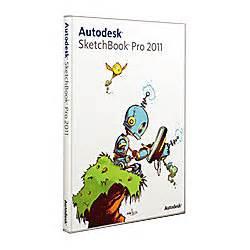 sketchbook pro no longer available autodesk sketchbook 2011 pro complete product 1 user by