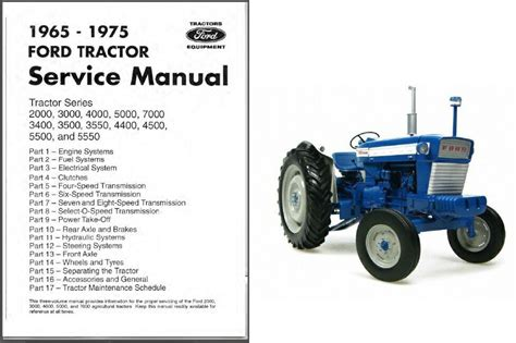 ford 3000 tractor manual ford 3000 tractor workshop manual free backupstores