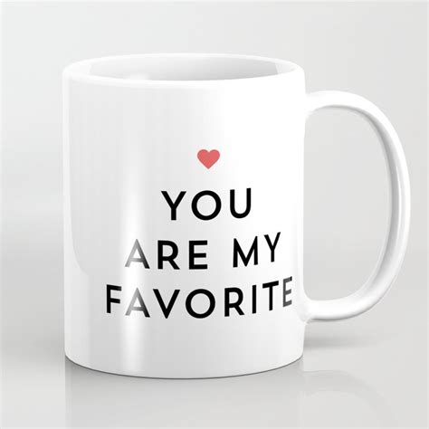 favorite coffee mug  allyjcat society