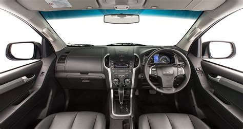 Kb Interiors by Isuzu Kb Extended Cab Bakkies Isuzu Sa