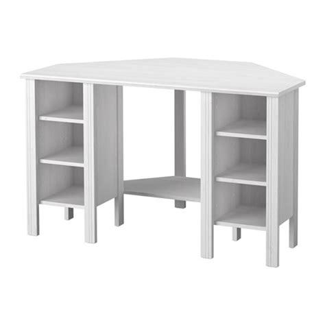 BRUSALI Bureau d'angle   IKEA