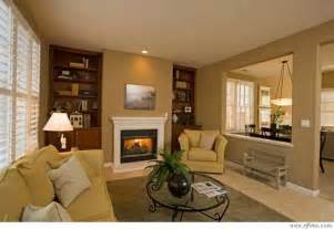 half wall model home kitchen designs