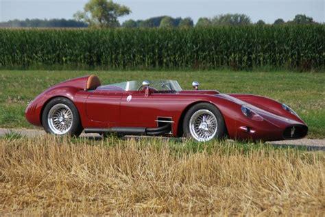 maserati replica maserati 450s replica barchetta sports cars