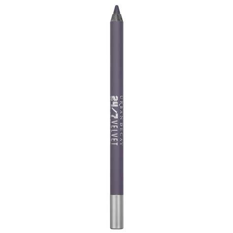 Eyeliner Pencil Decay decay 24 7 glide on eyeliner pencil desperation