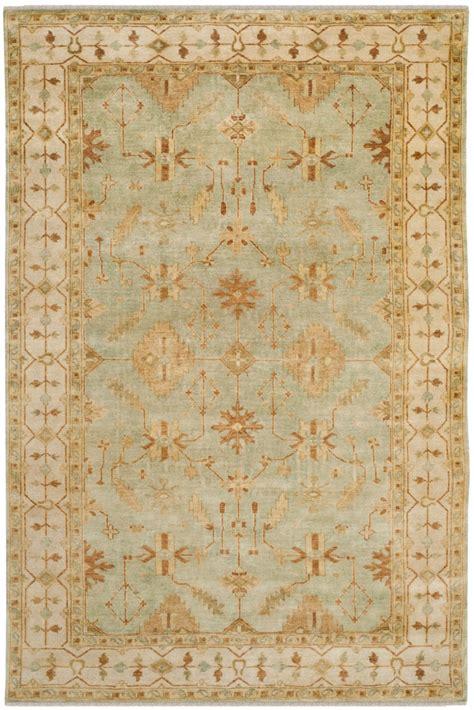 Safavieh Oushak - rug osh141a oushak area rugs by safavieh