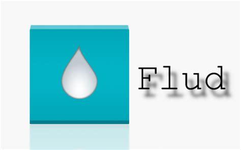 flud apk descargar contenido multimedia con flud para android