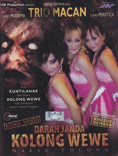 judul film horor lucu di indonesia 9 judul film horor indonesia yang aneh banget