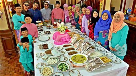 Hari Raya Puasa Hari Raya Aidilfitri Wonderful Malaysia | portal sambutan hari raya aidilfitri di suva home