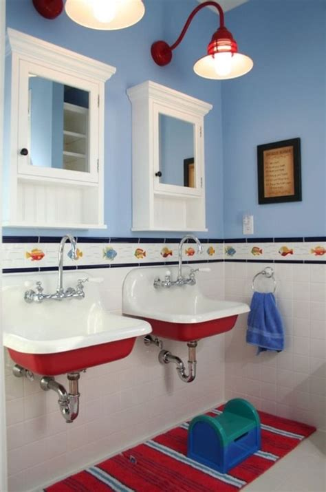kids bathroom ideas photo gallery 30 playful and colorful kids bathroom design ideas