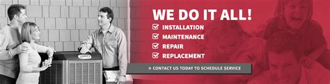 comfort systems charlotte nc heating repair charlotte nc air conditioning service