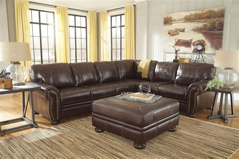 banner coffee sofa reviews banner coffee laf sectional from ashley 5040455