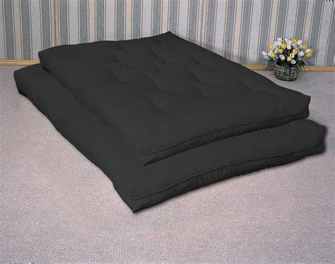Futon Matress Pad by Futon Mattresses Covers Futon Pad 2009is From Coaster