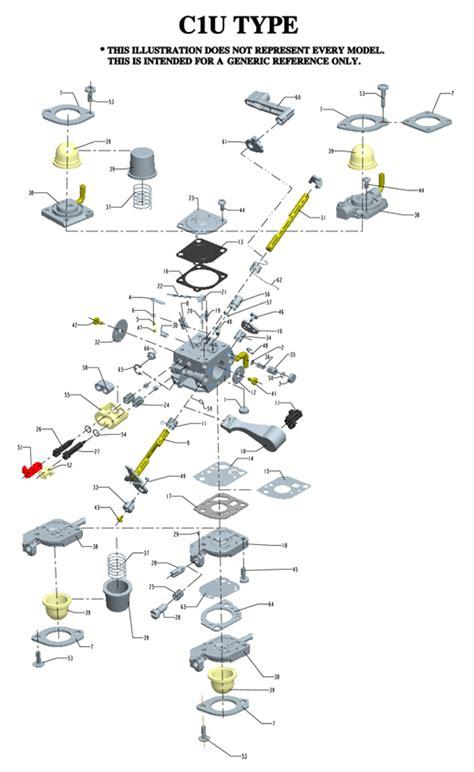 zama c1q carb diagram zama c10 carburetor diagram carburetor gallery