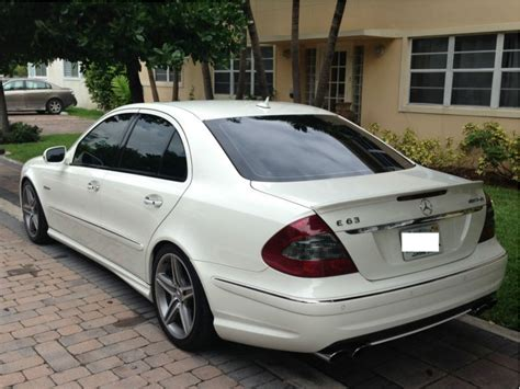 2007 Mercedes E63 by 2007 Mercedes E63 Amg German Cars For Sale