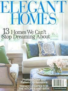 Elegant Homes Magazine » Home Design 2017