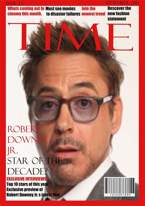 ideas jr magazine celebrity robert downey jr jpg 2480 215 3508 time magazine