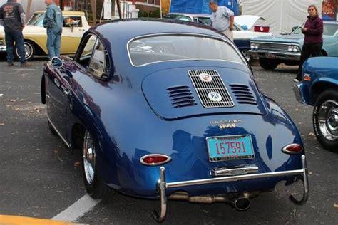 porsche 912 outlaw 912 swapped outlaw 1958 porsche 356a bring a trailer