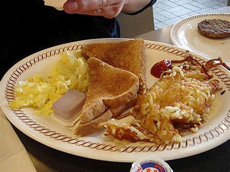 waffle house menu nutrition waffle house menu by fitgal ifood tv