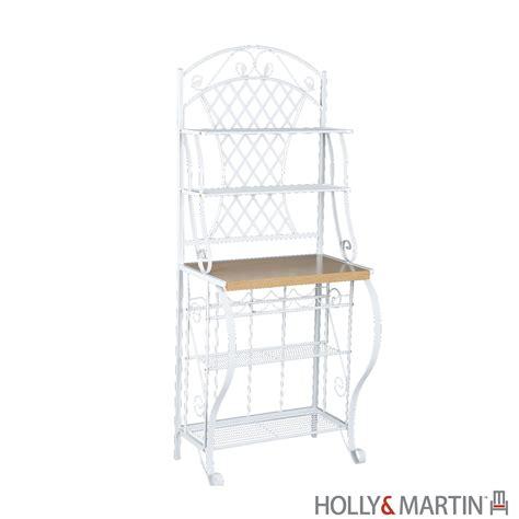atlanta baker s hutch wine rack martin