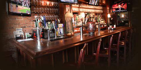 saratoga city tavern saratoga springs bar restaurant