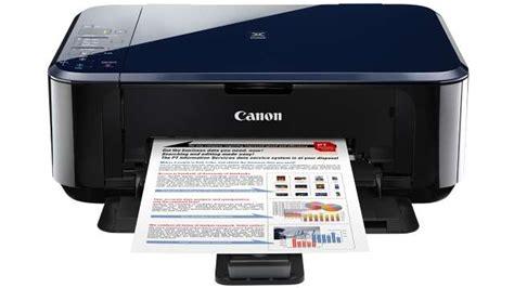 Printer Canon E500 error code canon e500 cara mengatasinya