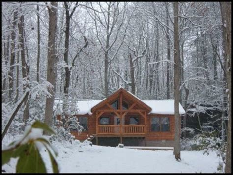 Cabins In Crossville Tn by Log Cabin Homes And Rentals In Cumberland Cove Crossville