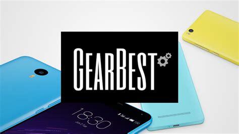 great best top 10 offerte mobile su gearbest codici sconto