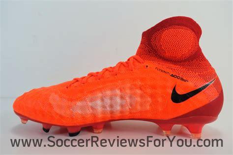 Sepatu Soccer Nike Magista Obra Ii Radiation Flare nike magista obra 2 review soccer reviews for you