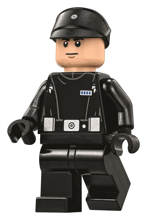 Lego Imperial Officer by Lego 75159 Minifigures Galore Oh And It Comes With A Box