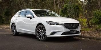 2017 mazda 6 gt wagon review caradvice