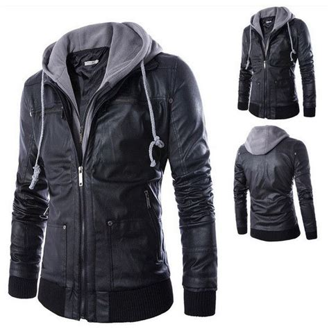 desain jaket hoodie zipper urban knight jacket vegan leather knight and badass