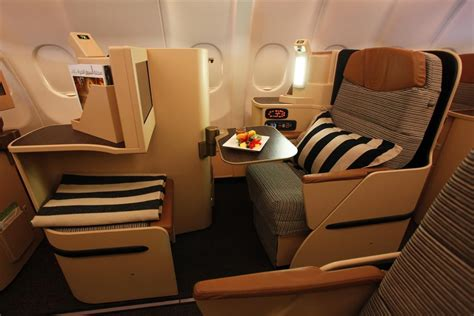 United Airlines Booking by Etihad Airways Has Won The Award For Best Business Class
