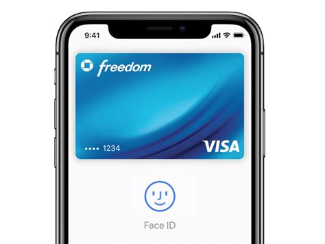 How To Use Apple Gift Card On Iphone - how to use apple pay on iphone x using face id in 3 simple steps
