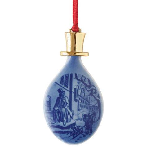 royal copenhagen ornaments 2014 royal copenhagen annual drop porcelain