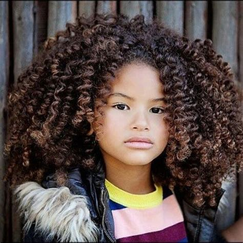 curly hairstyles kids newest wodip com