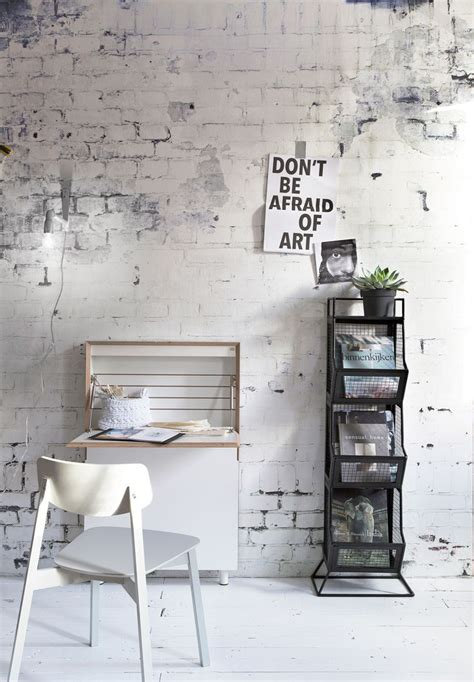 White Brick Wallpaper Bedroom by 25 Best Ideas About White Brick Wallpaper On
