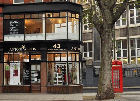 Antoni Alison You Must Visit by Antoni Alison Visit The Real Shop